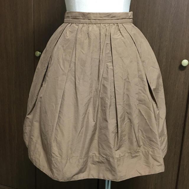 Demi-Luxe BEAMS(デミルクスビームス)のデミルクス スカート レディースのスカート(ひざ丈スカート)の商品写真