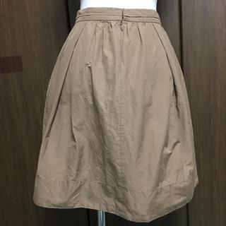 デミルクスビームス(Demi-Luxe BEAMS)のデミルクス スカート(ひざ丈スカート)