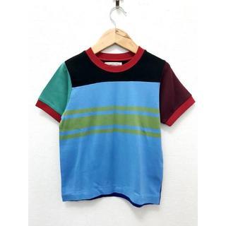 ゴートゥーハリウッド(GO TO HOLLYWOOD)の6679A◆GoToHollywood Tシャツ 110cm(Tシャツ/カットソー)