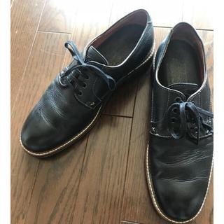 ウルヴァリン(WOLVERINE)のウルブァリン ローカット(ローファー/革靴)