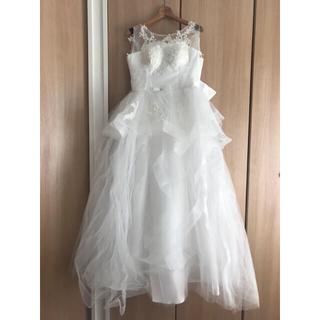 ウエディングドレス(ウェディングドレス)