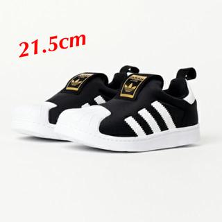 アディダス(adidas)のアディダスadidasオリジナルス  スリッポン  21.5cm(スリッポン)