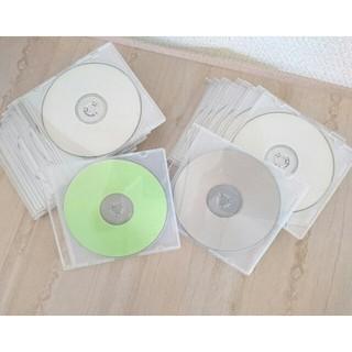 マクセル(maxell)のmaxell CD-R 700MB 2-48x (PC周辺機器)