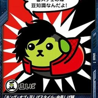 新日本プロレス 非売品.キングオブプロレスリング PRカード(格闘技/プロレス)