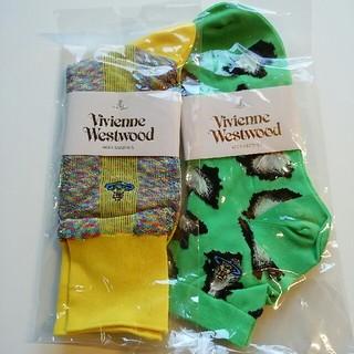 ヴィヴィアンウエストウッド(Vivienne Westwood)のVivienne Westwood(靴下/タイツ)