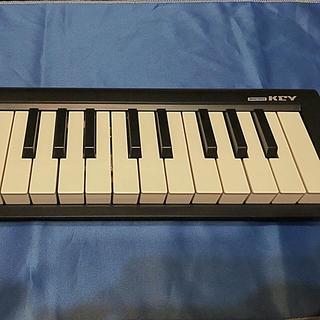 uchu様専用 KORG USB MIDIキーボード microKEY-25(MIDIコントローラー)