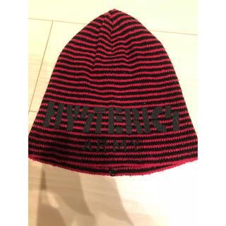 ヒステリックミニ(HYSTERIC MINI)のヒステリックミニ ニット帽(帽子)