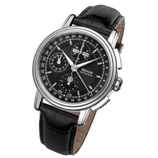 エポス(EPOS)のEPOS エモーション 3393BK(腕時計(アナログ))