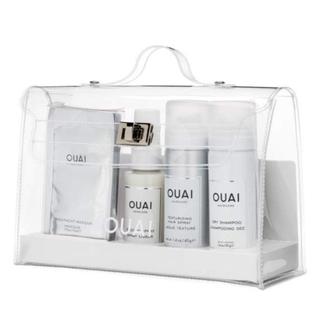 セフォラ(Sephora)のOUAI ウェお試しセット(サンプル/トライアルキット)