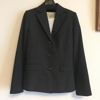 【美品 クリーニング済】定番!グラスライン スーツ