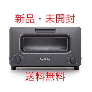 バルミューダ(BALMUDA)の新品 バルミューダ トースター K01E-KG(調理機器)