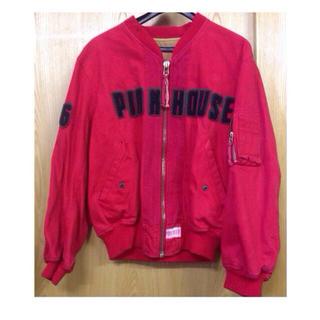 ピンクハウス(PINK HOUSE)のピンクハウスビンテージ最終!!(スタジャン)