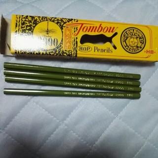 トンボエンピツ(トンボ鉛筆)の鉛筆(HB)(その他)