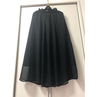 バイバイ(ByeBye)のByeBye ロングスカート♡(ロングスカート)