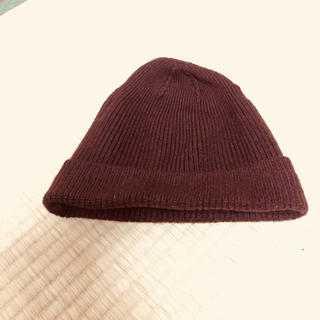 ザリアルマッコイズ(THE REAL McCOY'S)のThe REAL McCOYS ニット帽(ニット帽/ビーニー)