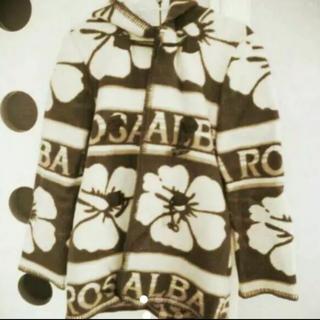 アルバローザ(ALBA ROSA)のアルバローザ コート(ロングコート)