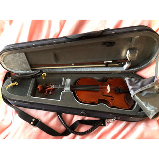 ヤマハ(ヤマハ)のYAMAHA 1/8 Violin(ヴァイオリン)