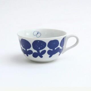 ミナペルホネン(mina perhonen)のミナペルホネンマグカップ(グラス/カップ)