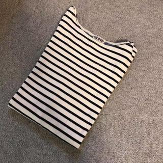 シフリー(SiFURY)のTHE SIFURY シフリー ボーダーT メンズ(Tシャツ/カットソー(七分/長袖))