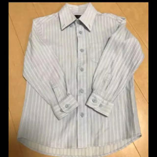 ネイビープロデュース(Navy produce)の男の子 カッターシャツ (ドレス/フォーマル)