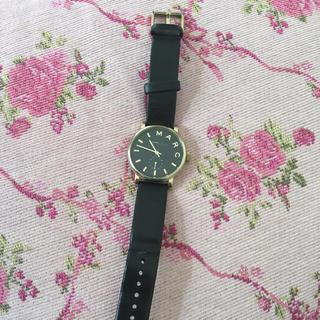 マークバイマークジェイコブス(MARC BY MARC JACOBS)のマークジェイコブス MARC BY MARC JACOBS 時計(腕時計)