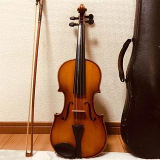 木曽福島 No.3 バイオリン 1/4 Stradivarius モデル(ヴァイオリン)