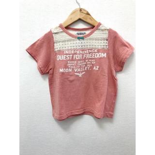 ゴートゥーハリウッド(GO TO HOLLYWOOD)の6682A◆GoToHollywood Tシャツ 110cm(Tシャツ/カットソー)