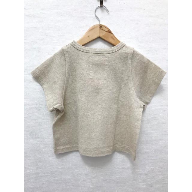GO TO HOLLYWOOD(ゴートゥーハリウッド)の6684A◆GoToHollywood Tシャツ 110cm キッズ/ベビー/マタニティのキッズ服女の子用(90cm~)(Tシャツ/カットソー)の商品写真