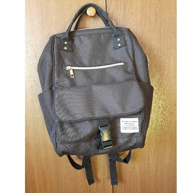 c2da4411da0d しまむら(シマムラ)のanello風 リュック マザーズバッグ レディースのバッグ(リュック/
