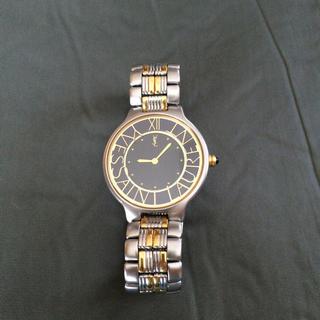 サンローラン(Saint Laurent)のイブサンローラン時計メンズ(腕時計(アナログ))