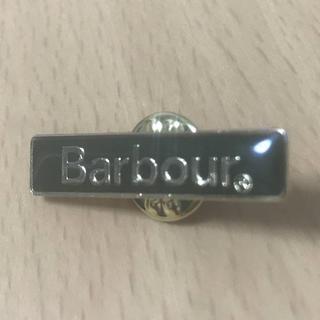 バーブァー(Barbour)のBarbour ピンバッチ (その他)