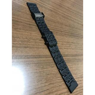 トゥレイト(TOO LATE)の腕時計 デジタル表示(赤)(腕時計(デジタル))