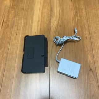 ニンテンドー3DS(ニンテンドー3DS)のニンテンドー3DS 充電器(その他)
