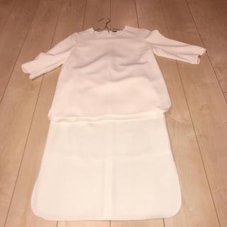 ドゥーズィエムクラス(DEUXIEME CLASSE)のDeuxieme Classe スーツ  新品 ドゥーズィエムクラス(スーツ)