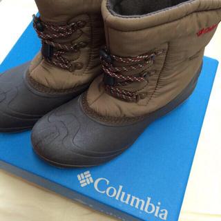 コロンビア(Columbia)の新品未使用♡コロンビアブーツ(ブーツ)