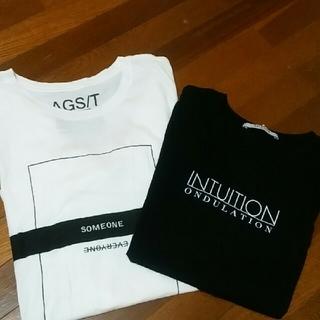 アグノスト(AGNOST)のAGNOST 「専用」(Tシャツ(半袖/袖なし))