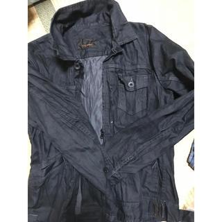 テットオム(TETE HOMME)のジャケット(Gジャン/デニムジャケット)