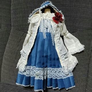 ボークス(VOLKS)の今週限定値下げスーパードルフィー SD少女ドレスセット(人形)