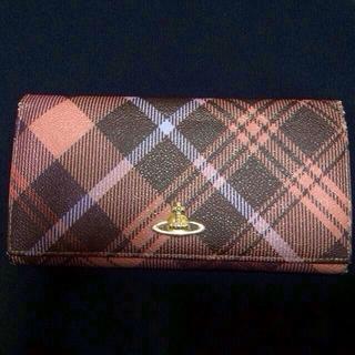 ヴィヴィアンウエストウッド(Vivienne Westwood)のVivienne長財布(財布)