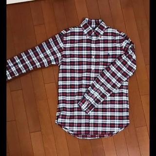 ラルフローレン(Ralph Lauren)のラルフローレン 長袖ボタンダウンシャツ チェック(シャツ)