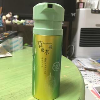 ソウカモッカ(草花木果)の草花木果 透肌マスクジェルエンリッチ(美容液)