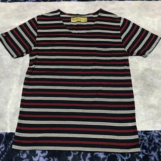 エイトバイゴールドレーベル(EIGHT BY GOLD LABEL)のEightbyGOLDLABEL Tシャツ(Tシャツ/カットソー(半袖/袖なし))