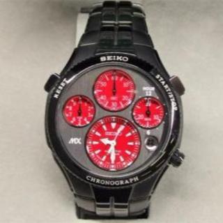 セイコー(SEIKO)のセイコー ワールドカップ(腕時計(アナログ))