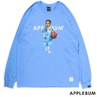 アップルバム(APPLEBUM)のAPPLEBUM North Carolina Boy ロングスリーブTシャツL(Tシャツ/カットソー(七分/長袖))
