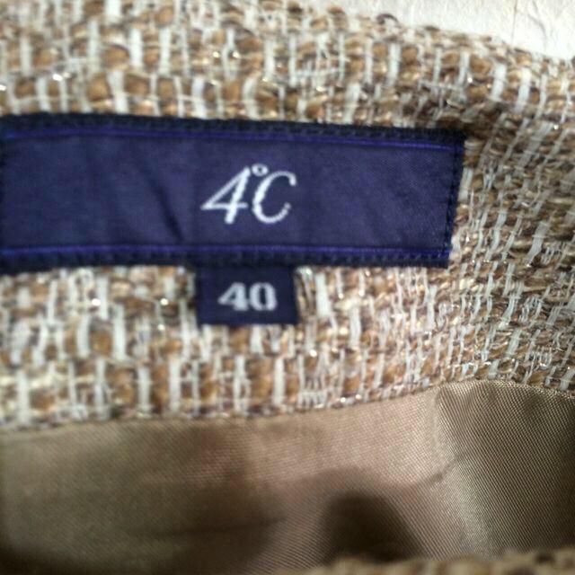 4℃(ヨンドシー)のkazuさま専用 レディースのワンピース(ひざ丈ワンピース)の商品写真