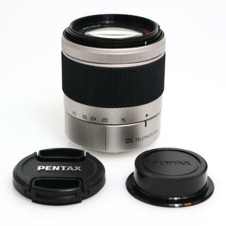 ペンタックス(PENTAX)の♪ペンタックス Q シリーズ 適応 純正望遠レンズ 06 ZOOM(ミラーレス一眼)