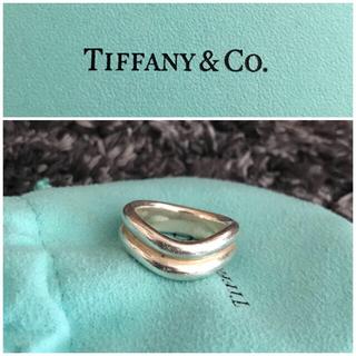 ティファニー(Tiffany & Co.)のティファニー シルバーリング (リング(指輪))