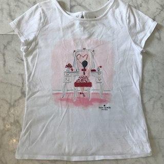 ケイトスペードニューヨーク(kate spade new york)のケイト スペード のTシャツ 140(その他)