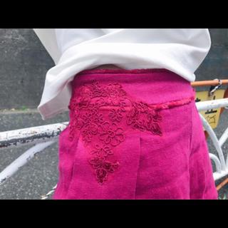 アメリヴィンテージ(Ameri VINTAGE)のアメリ♡ショートパンツ(ショートパンツ)