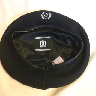 パメオポーズ(PAMEO POSE)のPAMEO POSE ベレー(ハンチング/ベレー帽)